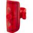Knog POP r Cykellampa röd LED röd